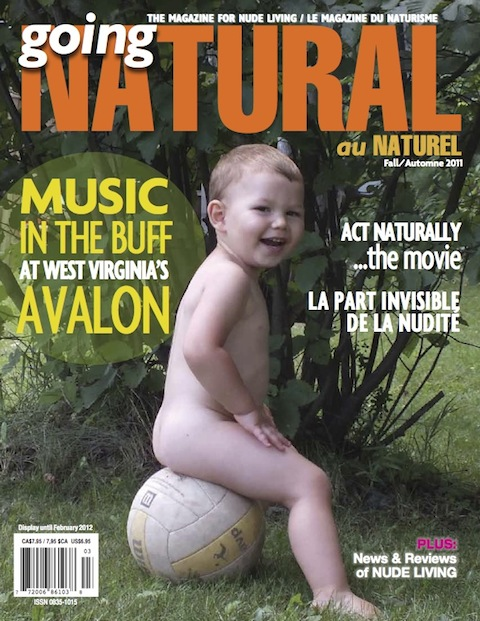 Going Natural - Fall 2011 – Volume 26, Issue 3