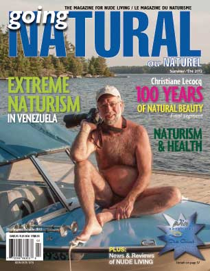 Going Natural - Summer 2012 – Volume 27, Issue 2
