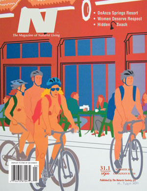 N - Autumn 2011 - Volume 31, Issue 1