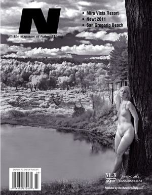 N - Spring 2012 – Volume 31, Issue 3