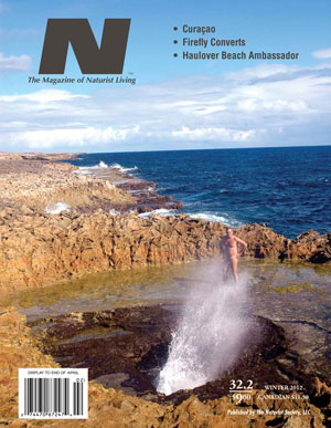 N - Winter 2012/2013 – Volume 32, Issue 2