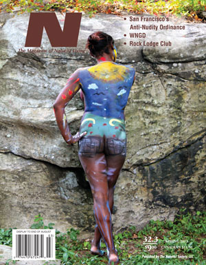 N - Spring 2013 – Volume 32, Issue 3
