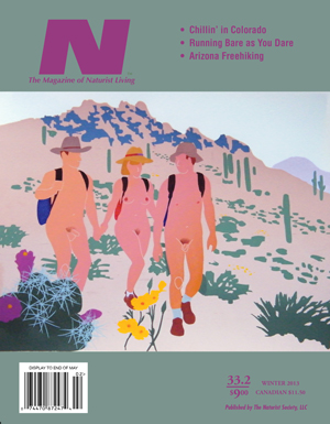 N - Winter 2013/2014 – Volume 33, Issue 2 - Click Image to Close