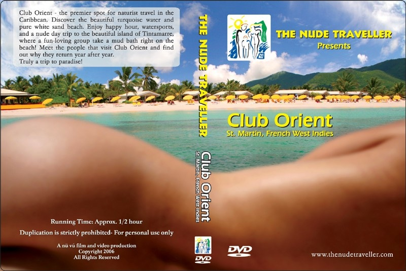 Nude Traveller - Club Orient