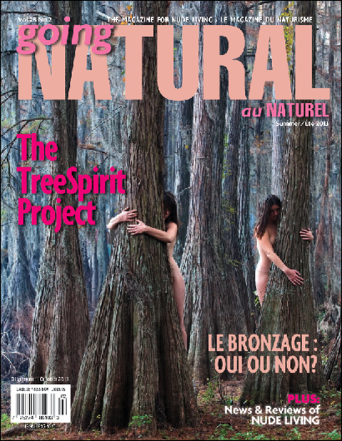 Going Natural - Summer 2013 – Volume 28, Issue 2