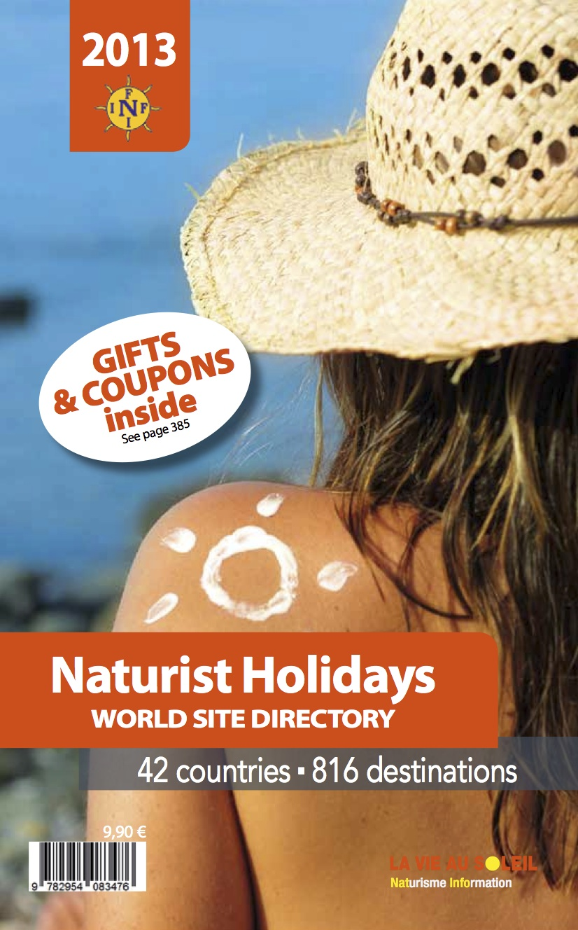 Naturist Holidays - 2013 World Guide