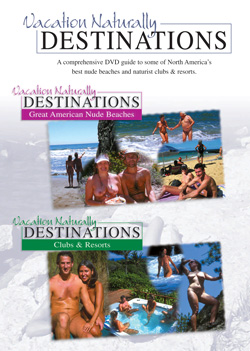 Vacation Naturally - Destinations