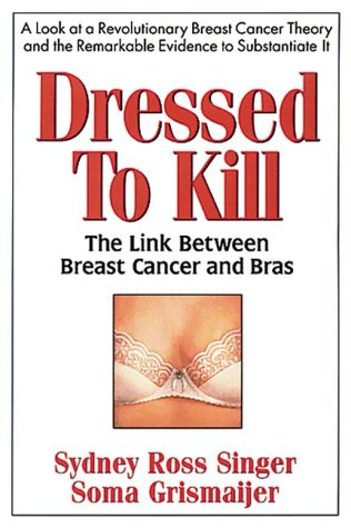 Dressed to Kill – The link between breast cancer and bras