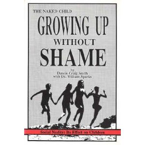 The Naked Child: Growing Up Without Shame