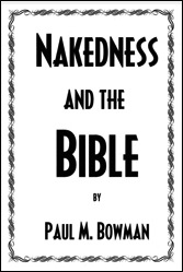 Nakedness and the Bible
